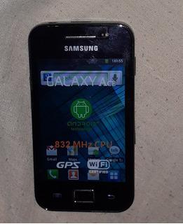 Celular Samsung Galaxy Ace S5830