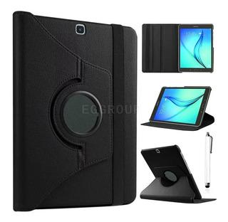 Samsung Galaxy Tab E 7 8 9.6 Sm-t560 Funda Giratoria