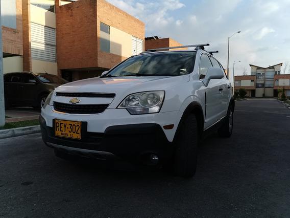 Chevrolet Captiva 2.4 Sport Excelente Estado.