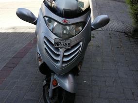 Kymco Gran Dink 150