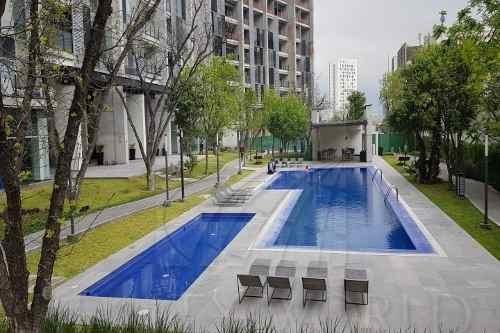 Departamentos En Renta En Privadas La Huasteca, Santa Catarina