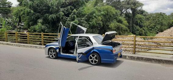 Chevrolet Monza Automovil