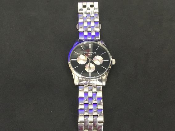 Relógio Technos 6p29.he