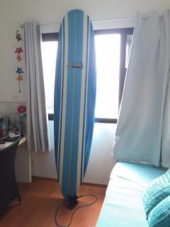 Prancha De Surf - Mini Longboard Marcelo Freitas