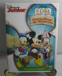Disney A Casa Do Mickey Mouse Hq Maga & Min Mickey Olipíada
