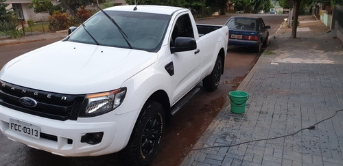 Ford Ranger 2.2 Xl Cabine Simple