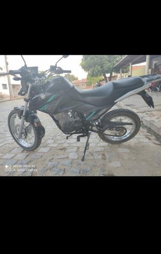 Yamaha Xtz150 Crosser 2018