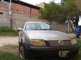 Volkswagen Jetta 2.0 At 1999