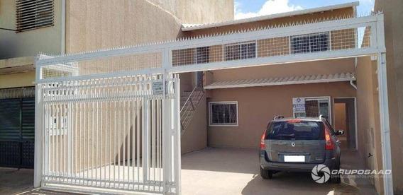 Casa Com 4 Dormitórios À Venda, 120 M² Por R$ 250.000,00 - Riacho Fundo Ii - Riacho Fundo/df - Ca0016