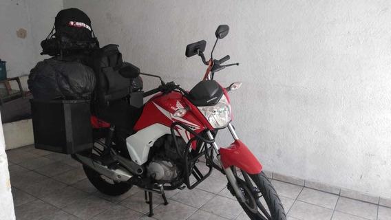 Honda Titan 2015