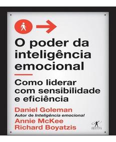 Poder Da Inteligencia Emocional, O