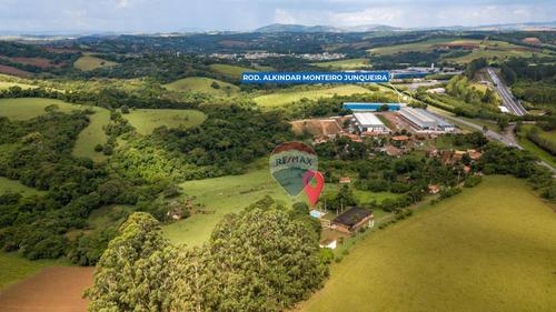 Lote/terreno À Venda, 68000 M² Por R$ 3.400.000 - Ar0001