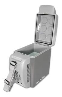 Kit Cooler Mini Geladeira 7l 12v Multilaser Tv008 (2 Peças)