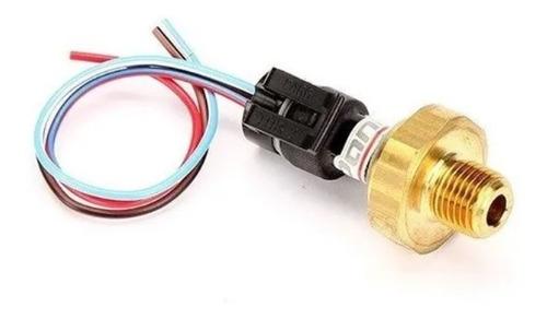Pandoo Sensor De Pressão 11bar - Novo (óleo E Combustível)