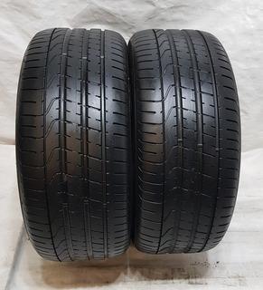 Kit X2 Neumatico Pirelli Pzero // 265 40 21