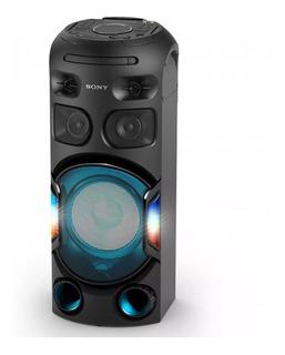 Equipo Minicomponente Sony V42 450w Cd/dvd/bluetooth/karaoke