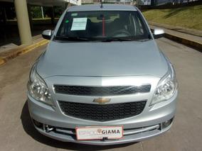 Chevrolet Agile 1.4 Ltz 2010 Espacio Giama