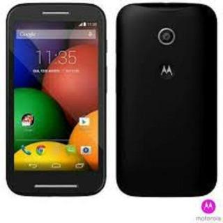 Celular Motorola Moto E 4gb Android 443 Mp3 Watsap Claro