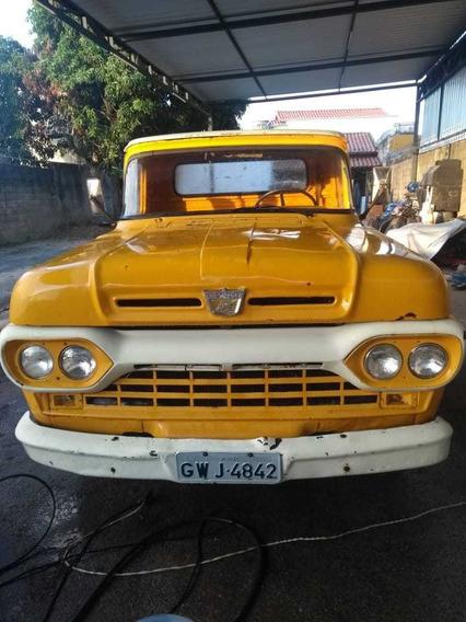 Camionete Ford F100 Americana