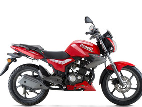Benelli Tnt 150-250-300cc 100% Financiada Con Casco Incluido
