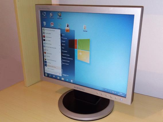 Monitor Samsung Syncmaster 540n 15