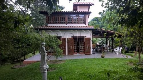Imagem 1 de 6 de Chacara - Centro - Ref: 125324 - V-125324
