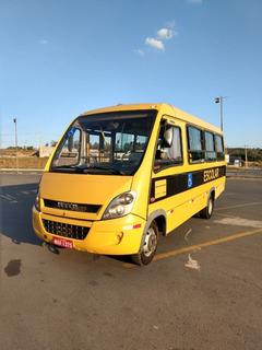 Micro Onibus Iveco 30 Lugares