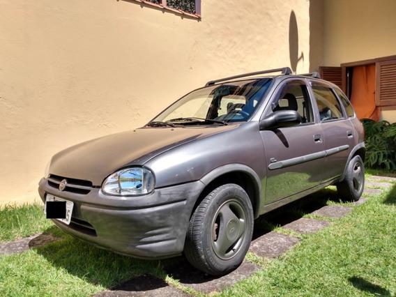 Gm Corsa Hatchback 1.4 Efi Gl 8v Gas 4p Manual 1995/1996