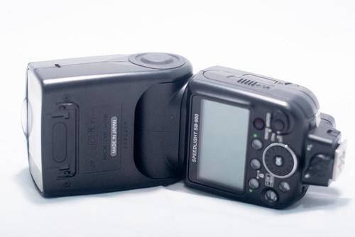 Flash Nikon Speedlight Sb-900 - Novissimo