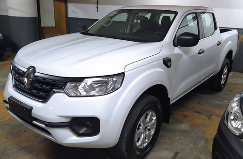 Nueva Renault Alaskan Emotion 4x2 2.3 Dci - Financiación - R