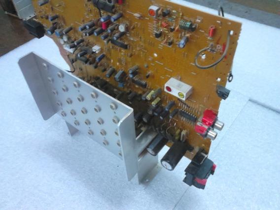 Placa Principal Som System Aiwa Cx-zr300lh