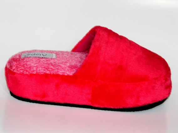 Chinelas Espumones Atupie Para Mujer Color Coral