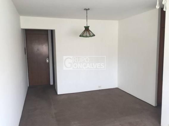 Apartamento Em Condomínio Padrão Para Locação No Bairro Tatuapé, 3 Dorm, 1 Vaga, 100 M - 3830
