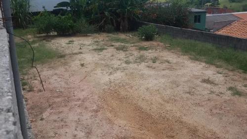 Terreno Em Jardim Colônia, Jacareí/sp De 0m² À Venda Por R$ 160.000,00 - Te177501