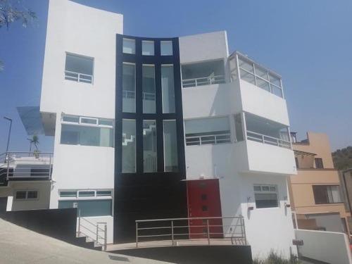 Apartamento En Renta En Lomas De Bellavista 20-1779 Ru