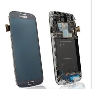 Repuesto S4 I9500 Samsung Pantalla Screen Tactil Vidrio 9500