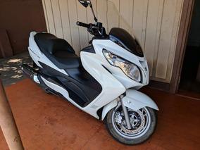 Suzuki Burgman 400 2016