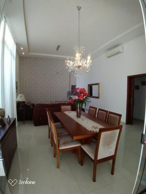 Casa A Venda No Bairro Residencial Gaivota I Em São José - 2019217-1