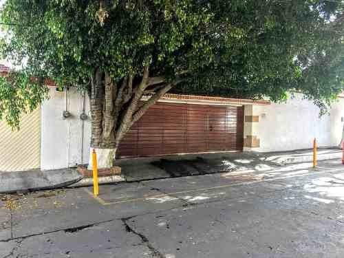 Se Vende Casa Y Prop. Comercial Con Acceso Por Av Camelinas