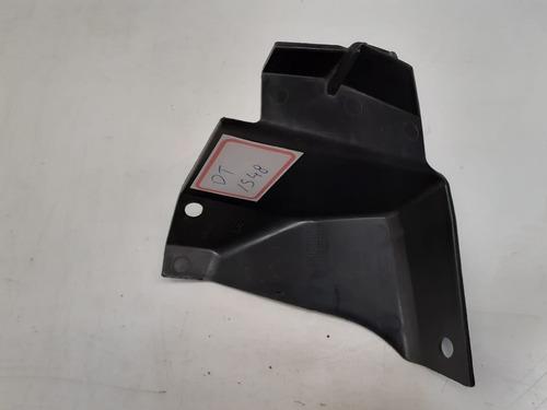 Defletor Inferior New Fiesta 13 A 17 Lado Direito Radiador