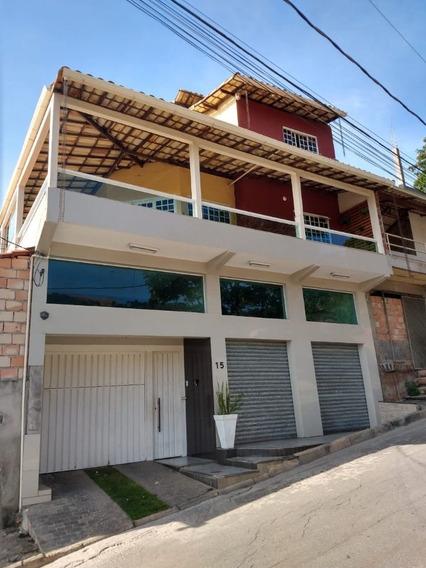 Excelente Casa , Bairro Duque De Caxias!! - 6967