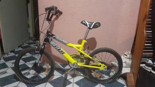 Bicicleta Rodado 16 Stark Niño
