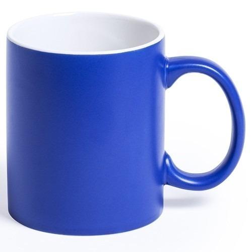 Taza Azul Celeste