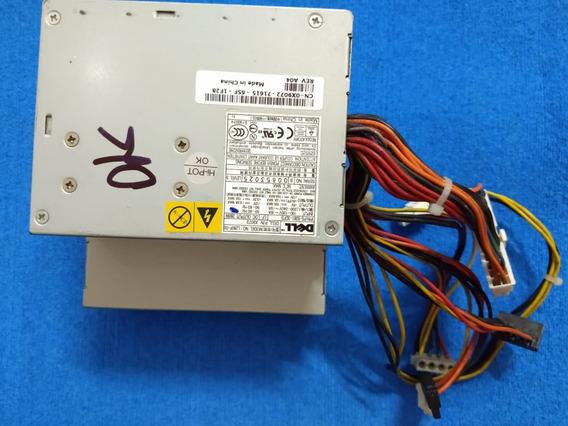 Fonte Dell Optiplex 280w Gx280 L280p-00 Ps-5281-3df 0f5115