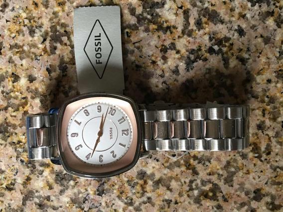 Reloj Fossil Para Dama Es4194