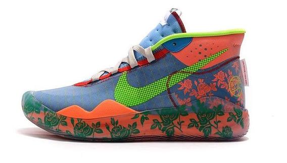Tênis Nike Kd12 Eybl Original