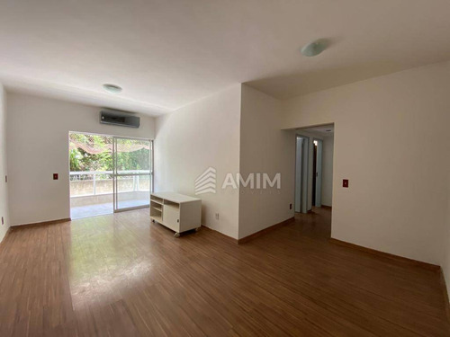 Apartamento Com 2 Dormitórios À Venda, 75 M²- Ingá - Niterói/rj - Ap4253