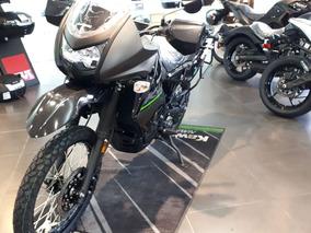 Kawasaki Klr 650 0km Linea 2018 Ultimas Unidades!!!