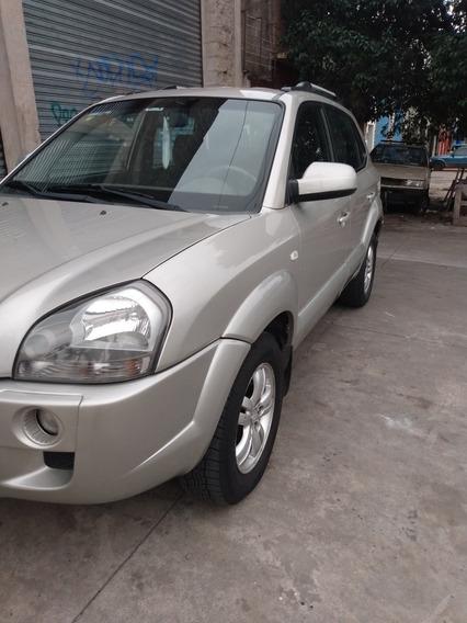 Hyundai Tucson 2wd 2.0 Crdi