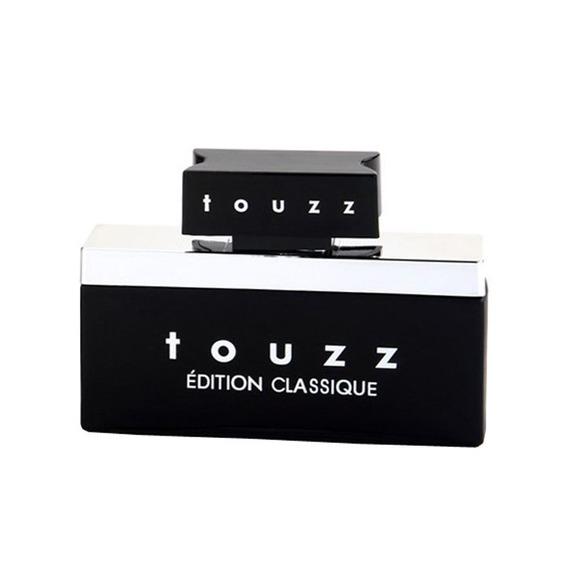 Perfume Touzz Classique Edition Feminino 100ml Linn Young
